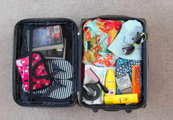 cosa mettere in valigia per la tua igiene orale