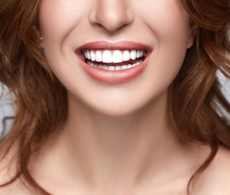Sbiancare i denti è sicuro?